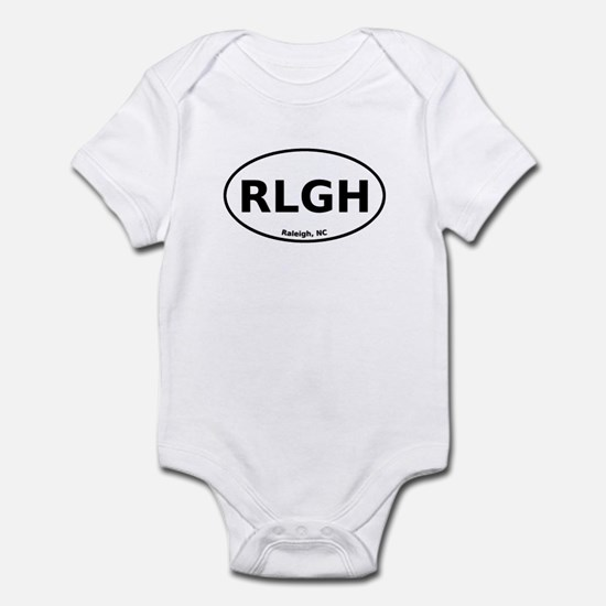 Raleigh, NC Euro Infant Bodysuit