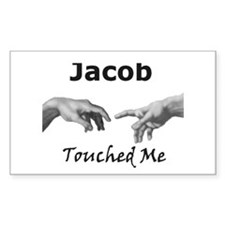 Cute Lost jacob Decal