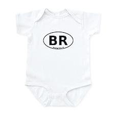 Blowing Rock, NC Euro Infant Bodysuit