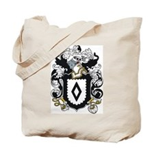 Shipley Coat of Arms Tote Bag
