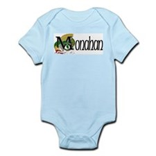 Monahan Celtic Dragon Infant Creeper