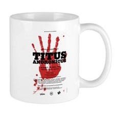 Cute Titus Mug