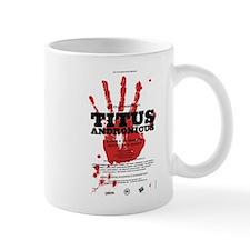 Unique Titus Mug