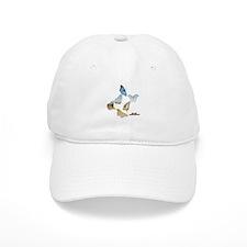 Tigre Butterfly Baseball Cap