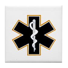 EMS Drank Tile Coaster