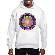 Nature Mandala Hoodie