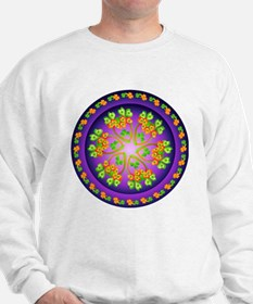 Nature Mandala Sweatshirt