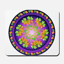 Nature Mandala Mousepad