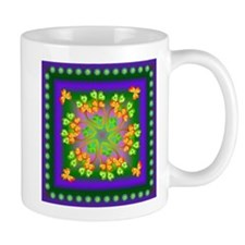 Nature Mandala Mug