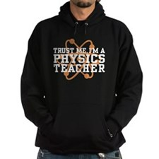 Physics Teacher Hoody