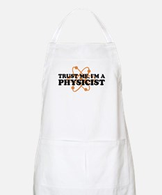 Physicist Apron