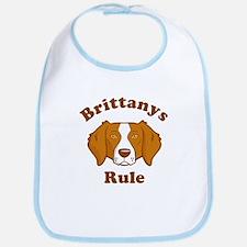 Brittanys Rule Bib