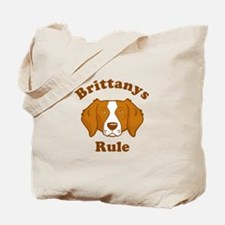 Brittanys Rule Tote Bag