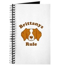 Brittanys Rule Journal