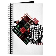 PlaidMan Journal