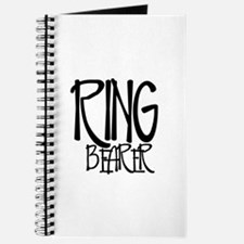 Ring Bearer Fab 50s Journal