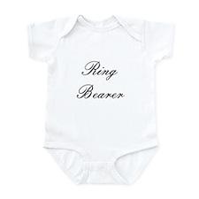 Ring Bearer Embassy Formal Infant Creeper