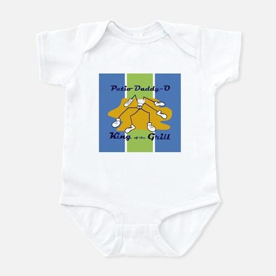 Patio Daddy-O Infant Bodysuit