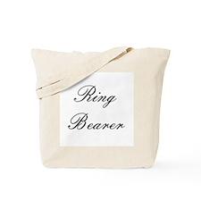 Ring Bearer Embassy Formal Tote Bag