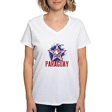 paraguay star Shirt