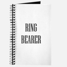 RB Niagara Engrave (BLK) Journal