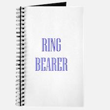 RB Niagara Engrave (BL) Journal