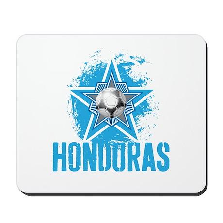 HONDURAS STAR Mousepad