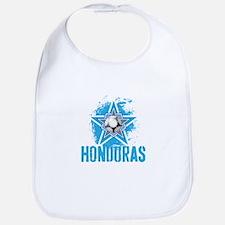 HONDURAS STAR Bib