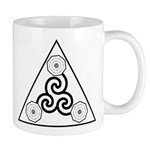 Galactic Progress Institute Emblem Mug