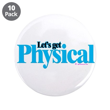 "Physical 3.5"" Button (10 pack)"