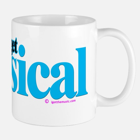 Physical Mug