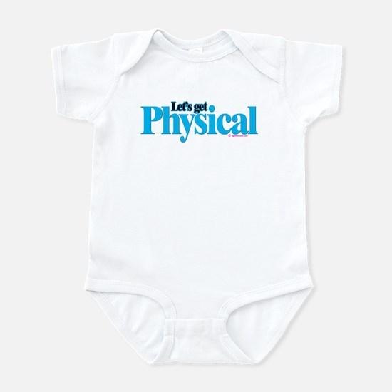 Physical Infant Bodysuit