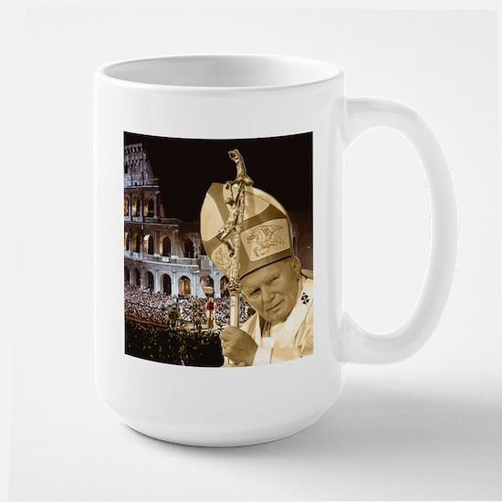 PJPII - Blessings Large Mug