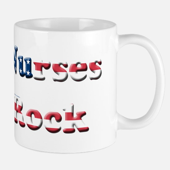 Cute Nurses day Mug