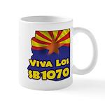 Viva Los SB1070 Mug