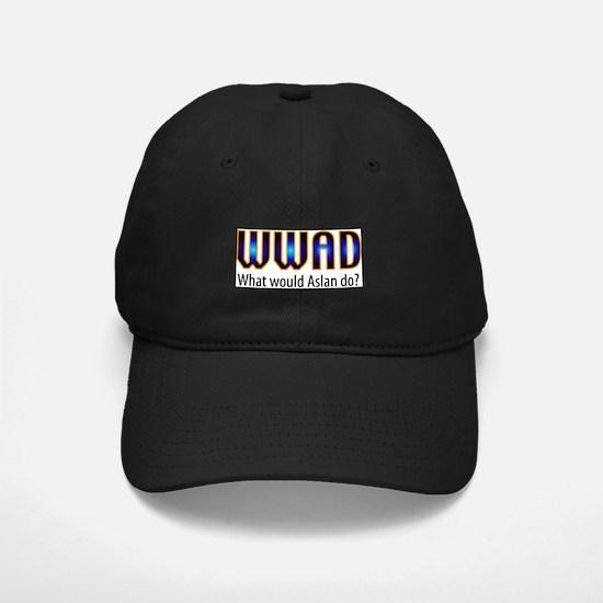 WWAD Baseball Hat