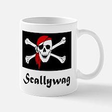 SCALLLYWAG Mug