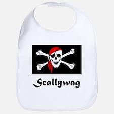 SCALLLYWAG Bib