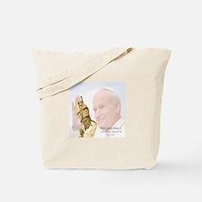 PJPII - Collage Tote Bag