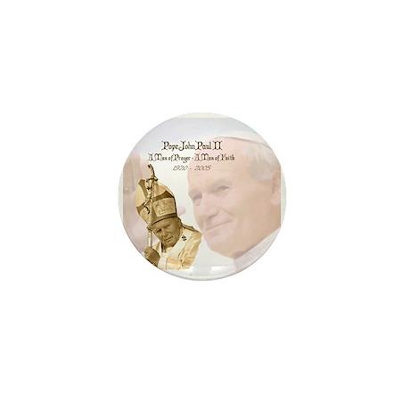 PJPII - Collage Mini Button
