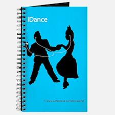 iDance Journal