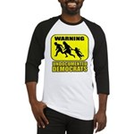 Undocumented Democrats Baseball Jersey