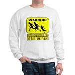 Undocumented Democrats Sweatshirt