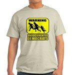Undocumented Democrats Light T-Shirt