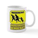 Undocumented Democrats Mug