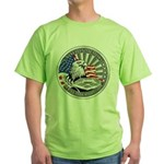 United in Memory Green T-Shirt