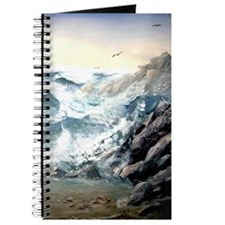 """""""High Surf"""" Journal"""