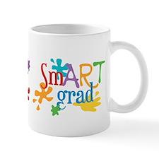ART Major Grad Mug