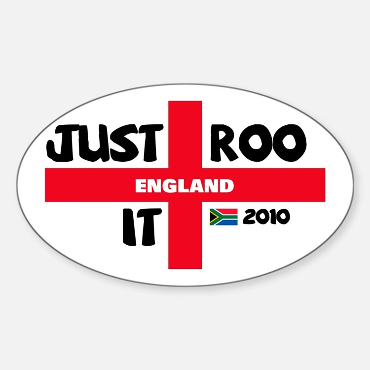 Cute Wayne rooney Sticker (Oval)