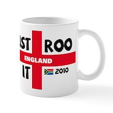 Just Roo It Small Mug